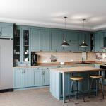 De voordelen van een design keuken met kookeiland