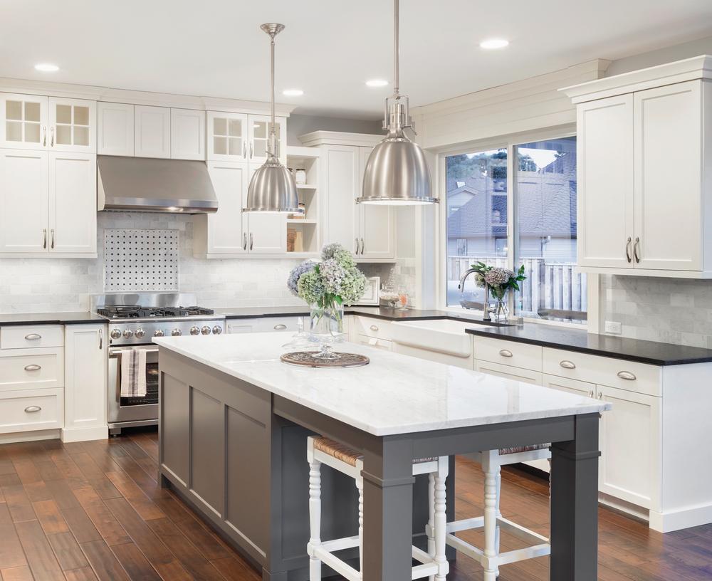 design keuken met kookeiland