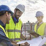 VCA vol cursus volgen over veilig werken