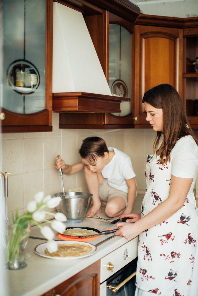 stank keuken